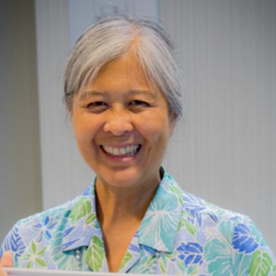 Lois Kohashi-Sinclair