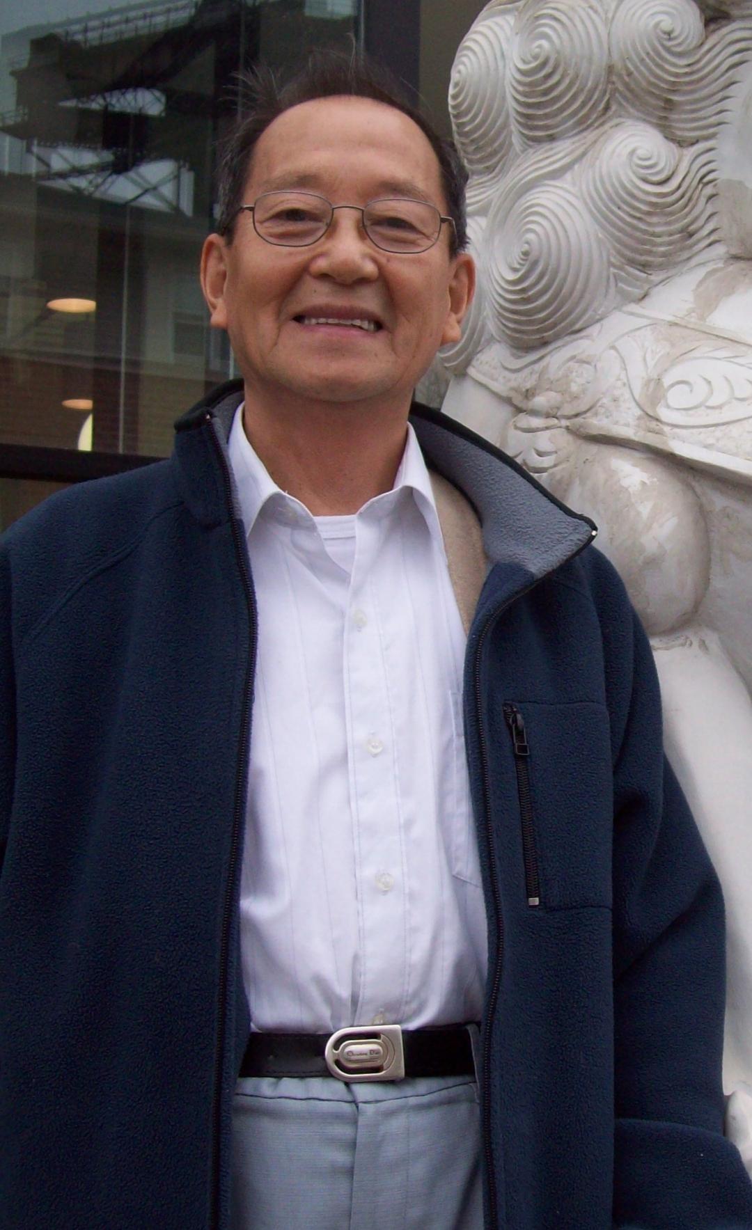 Xiao Jun Chen