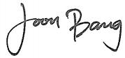Joon Bang Signature