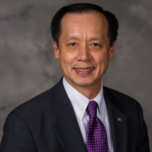 Photo of Ben Wu