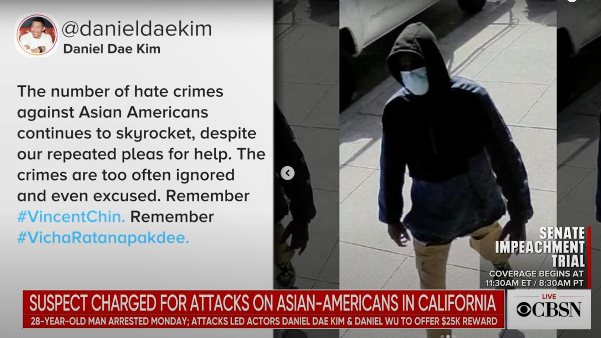 Recent attacks spark renewed focus on anti-Asian violence